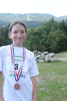 carly_fun_run_medal